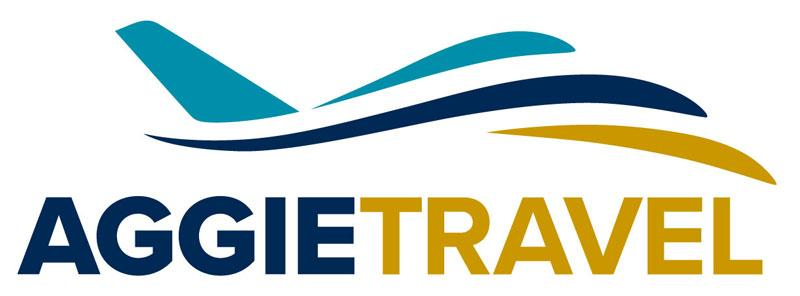 Aggie Travel Logo