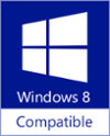 Win8 Compatible