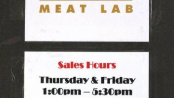 Meat Lab photos