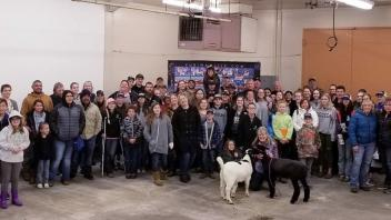 2019 Purina Show Stock Camp