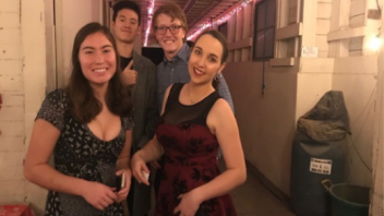 2019 Holiday Gala Pictures